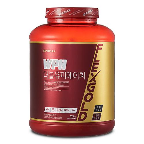 [무료배송] 더블유피에이치 2.5kg