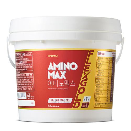 [스포맥스] 아미노맥스 1.5kg