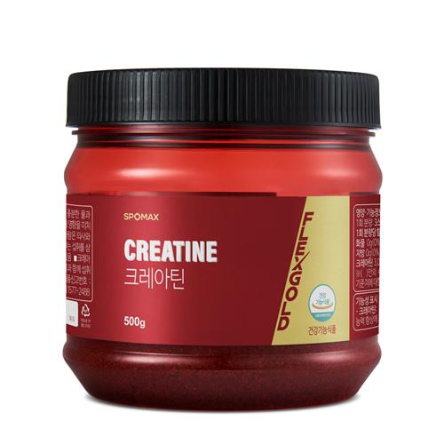 [무료배송] 크레아틴 500g