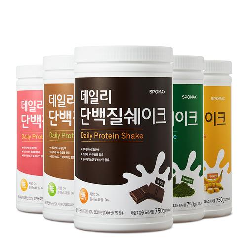 [무료배송] 데일리 단백질쉐이크