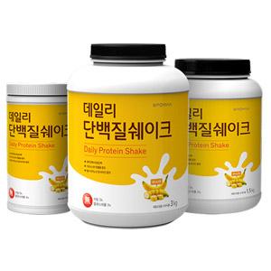 [무료배송] 데일리 단백질쉐이크 바나나
