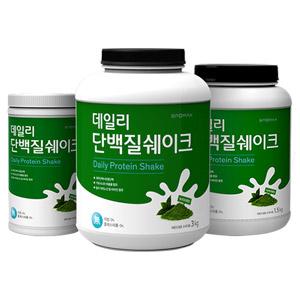 [무료배송] 데일리 단백질쉐이크 녹차라떼
