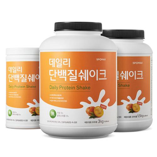 [무료배송] 데일리 단백질쉐이크 단호박