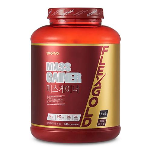[무료배송] 매스게이너 4kg