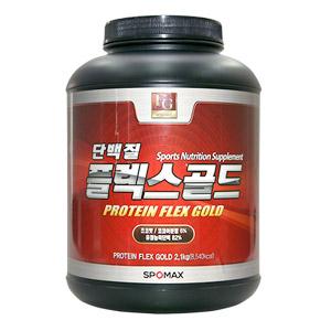[무료배송] 단백질 플렉스골드 2.1kg