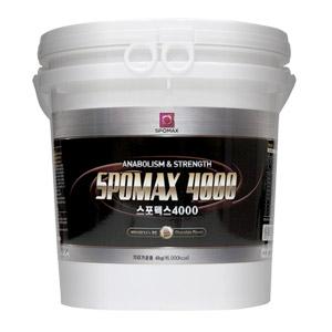 [무료배송] 스포맥스4000 4kg